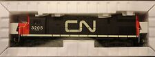HO Scale ATLAS CLASSIC GOLD 10 001 364 CANADIAN NATIONAL C424 # 3205 DCC & SOUND