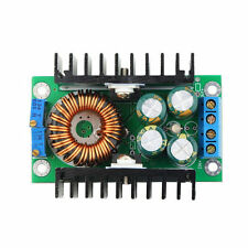 300W 12A CC CV Step Down Buck DC-DC Converter 7-32V To 0.8-28V Battery LED - UK