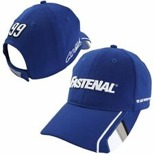 Carl Edwards 2014 Chase Authentics #99 Fastenal Official Pit Hat FREE SHIP!