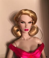 Fashion Royalty Diva Dasha: Supermodel Convention Integrity Toys - MIB Complete