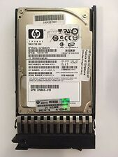 "HP 430165-003 146GB 10K SAS 2.5"" Drive DG146BB976 Hard Drive"