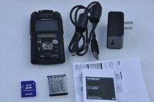 Olympus Linear PCM Recorder LS-20M HD (used)
