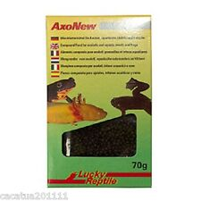 NEW TO THE MARKET: LUCKY REPTILE AXONEW FOOD 70G
