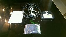 Odyssey Flying Machines Lily Ball 2 LED Lights and Glow in The Dark Rotors