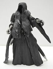 "TOYBIZ LORD OF THE RINGS WITCH KING RINGWRAITH 7"" ACTION FIGURE 2001 complete"