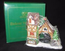 "Dept 56 Dickens' Village 10-YR Anniversary Piece ""POSTERN"" 1994-NEW in BOX"