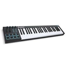 Alesis | v49 USB/MIDI Keyboard controller | 49 teclas + drum pads + pitch Bend