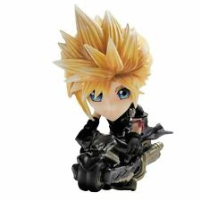 Square Enix Final Fantasy Trading Arts Kai FF7 Cloud Strife mini figure