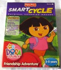 Smart Cycle™ DORA THE EXPLORER  -FISHER -PRICE