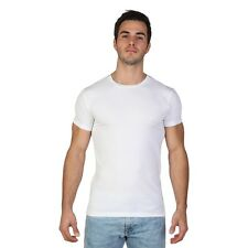 Emporia Armani Men Muscle T-Shirt Large Crew Neck