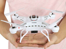 300M DFD F183 2.4Ghz RC Drone Helicopter Quadcopter+2Mp HD 1080*720P Camera Cam