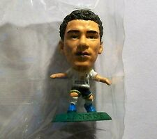 Microstars TOTTENHAM (HOME) LENNON 2010 Microdome Figure GREEN BASE MC12789