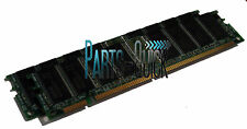 512MB 2 x 256MB PC100 DIMM SPD SDRAM 168 pin Intel Asus