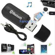 3.5mm USB Wireless Bluetooth Adapter  Music Audio Stereo Speaker Receiver