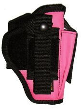 USA Made Tactical Holster 380 Gun Bersa Thunder Pink Custom ZT