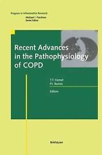 Recent Advances in the Pathophysiology of COPD (2012, Paperback)