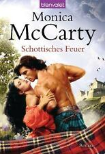 Schottisches Feuer von Monica McCarty (2011, Taschenbuch) #3256