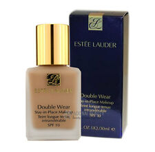 ESTEE LAUDER DOUBLE WEAR STAY IN PLACE FOUNDATION 05 SHELL BEIGE 4N1 SPF10 NEW