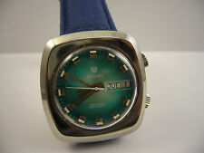 NIVADA ALARM AUTOMATIC WATCH. CAL  5008