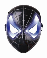 Venom Spider Man LED Light Mask Fancy Masquerade Costume Halloween Party#US