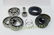 FRONT DIFFERENTIAL BEARING & SEAL KIT HONDA TRX350FE ES 2000 2001 2002 4X4 4WD