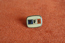 15204 PIN'S PINS TV TELE TELEVISION TF1  - RARE