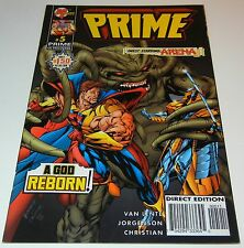 MALIBU COMICS ULTRAVERSE PRIME #5 DIRECT EDITION ~ UNREAD ~ GREAT CONDITION