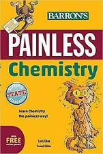 Painless Chemistry by Loris Chen (Paperback, 2016)