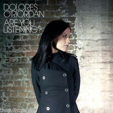 cd DOLORES O'RIORDAN.....ARE YOU LISTENING.....oferton nuevo y precintado