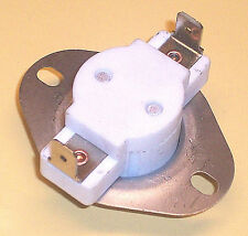 Harman 3-20-49812 CERAMIC Blower Control Snap Disc Conquest & Serenity Gas Stove