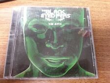 CD - THE BLACK EYED PEAS - THE END