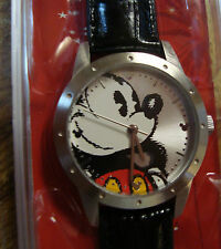 Mickey Mouse Limited Release Watch in Original Case New See Details