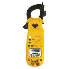 UEI DL389 Digital Clamp On Multi-Meter