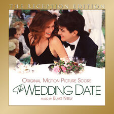 WEDDING DATE, THE: THE RECEPTION EDITION - Original Soundtrack by Blake Neely