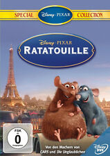Ratatouille - Special Collection (Walt Disney)                      | DVD  | 010