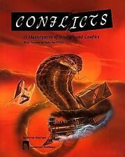 Conflicts: 15 Masterpieces of Struggle and Conflict Exercises to Make You Think
