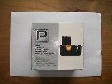 PERFORMANCE POWER 18V CORDLESS REPLACEMENT BATTERY PACK 1.7 mah BNIB