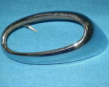 1949 Packard Tail Light Bezel, Trim , Restore, Custom, O.E.M.-NEW-N.O.S.