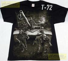 = t-shirt Soviet TANK- T-72 / ALLPRINT -size XXL koszulka