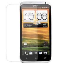 Protector de pantalla lámina de protección Blickschutz Crystal Clear para celular HTC One XL