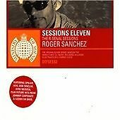 Ministry Of Sound Sessions Vol. 11 - Roger Sanchez (2 X CD)