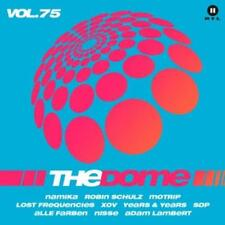 The Dome vol.75 -- 2 CD NEUF