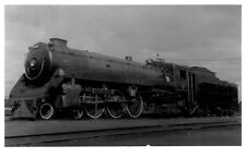 LL625 RP 1947/60s? CP CANADIAN PACIFIC RAILROAD ENGINE #2844 CALGARY BC