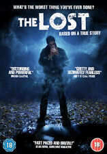 DVD:THE LOST - NEW Region 2 UK