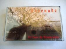 NEW Serenade Let Loose The Beauty Within IMPRT UK VINTAGE 1995 TAPE CASSETTE C11