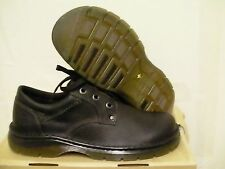 Dr martens casual shoes zak plain toe shoe size 8 us BLACKS