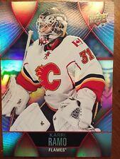 2016/17 Tim Hortons Collectors Series Hockey Karri Ramo #85