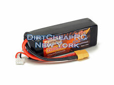 11.1V 3500mAh 30C LiPo Battery Pack XT60 DJI Phantom 1 Vision CX-20 EFLB30003S30