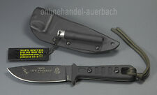 TOPS KNIVES LITE TREKKER   Messer  Outdoor  Survival