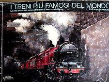 Catalogo RIVAROSSI 1977-78 - I treni più famosi de mondo - ITA -  [TR.28]